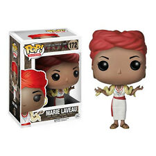 FUNKO POP 2014 AMERICAN HORROR STORY MARIE LAVEAU #172 Sealed Box IN STOCK
