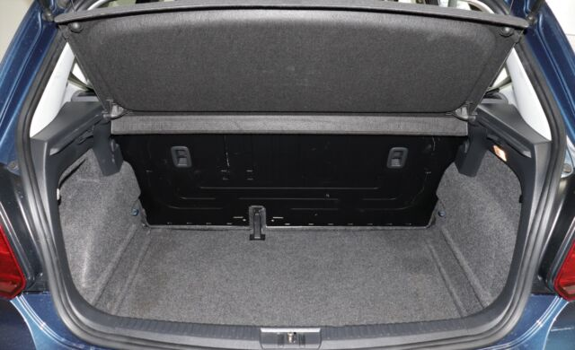 VW Polo 1,0 TSi 95 BlueMotion DSG
