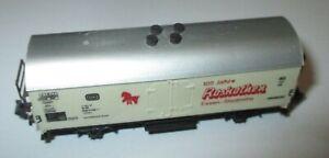 Minitrix-51-3225-Xx-Wagon-034-100-Ans-Roskothen-Manger-Stadtmitte