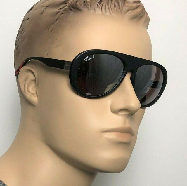 ray ban ferrari sunglasses polarized