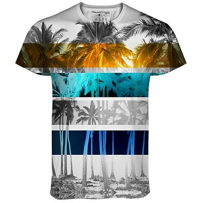 Cali Life Palm Tree for Mens Tee by Peoples Choice Apparel