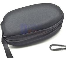 Portable hard case bag audio technica ATH-ES7 ES55  ESW9 ESW10 SQ5 FW5 Headphone