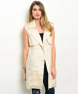Sleeveless-linen-trench-dress-by-Shop-the-Trends