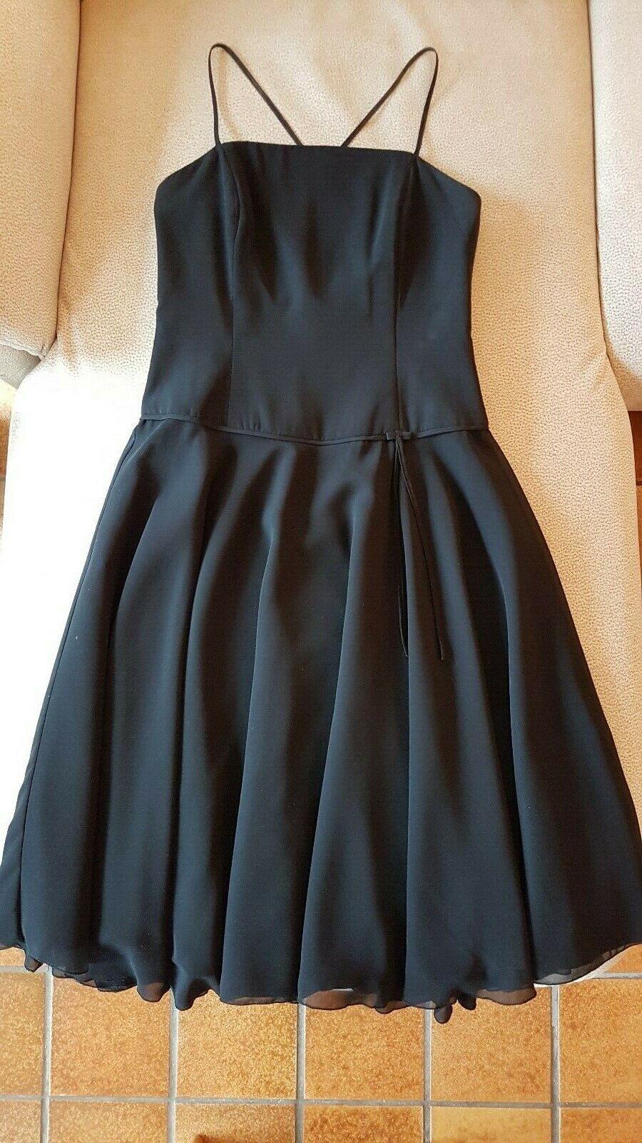 Kleid von SWING - Gr. 38 - Farbe  schwarz   | Sonderaktionen zum Jahresende  | Feinen Qualität  | Schön geformt