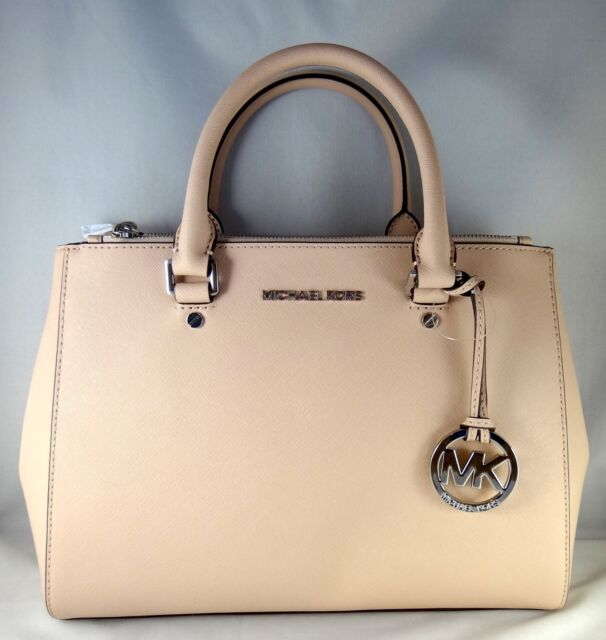 17613912da32 Michael Kors Sutton Medium Saffiano Leather Satchel 30s4gtvs6l # 610 ...
