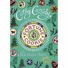 Fortune Cookie by Cathy Cassidy (Hardback, 2015)