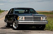 1981 Chevrolet Malibu Classic