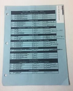 ONE-TREE-HILL-set-used-SHOOTING-SCHEDULE-Season-9-Episode-5