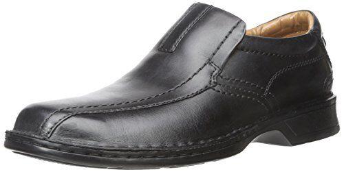 Clarks Mens Slip-on Loafer-- Pick SZ color.