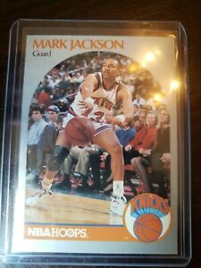 1990-1991-NBA-Hoops-Mark-Jackson-Card-205-with-The-Menendez-Brothers