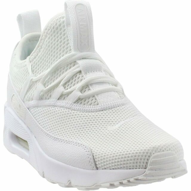 66d80868872 Nike Air Max 90 EZ White white Ao1520-100 Women s Sz 7.5 for sale ...
