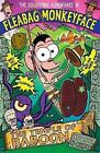 The Disgusting Adventures of Fleabag Monkeyface 6: The Temple of Baboon by Knife & Packer (Paperback, 2011)