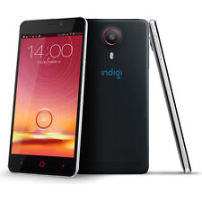 "Indigi Unlocked DualCore 5.5"" Android 4.4 DualSim 3G Smart Phone AT&T T-Mobile"