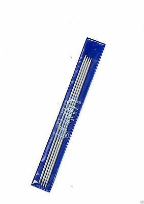 Size 3.00mm Lesur Double-Point Knitting Needle Set of 4 Pins