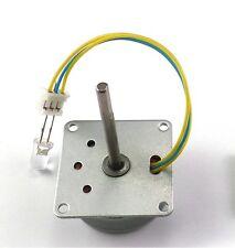 AC 3 Phase Micro Brushless Generator Mini Wind Hand Generator Motor 3-24V CA