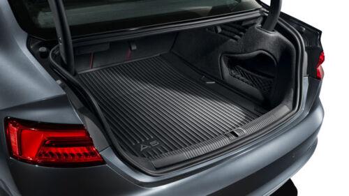 Audi originales accesorios a5 Sport back cuarto de equipajes cáscara tapiz para maletero 8w8061180