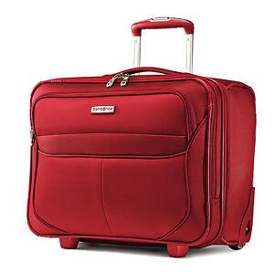 5ed9ec917f Image is loading Samsonite-Lift2-Wheeled-Boarding-Bag-Luggage