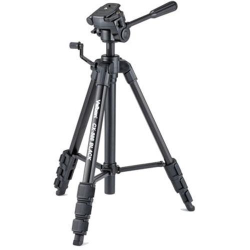 Velbon CX-888 Aluminium Tripod for Camera/Spotting Scope/Binoculars
