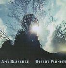 Desert Varnish [Slipcase] by Amy Blaschke (CD)