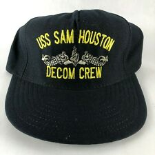 Embroidered Submarine Ball Cap BC Patch USS Cutlass SS 478 Otto