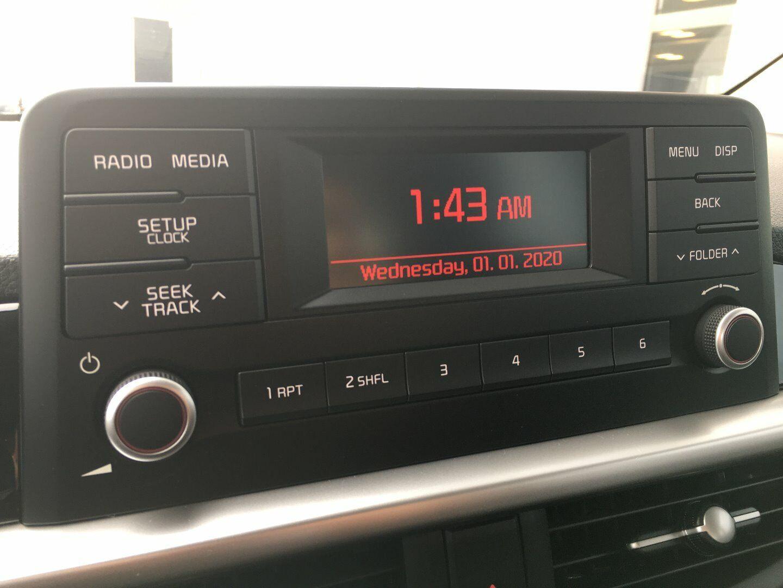 Kia Picanto 1,0 MPi Edition - billede 11
