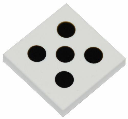 LEGO® Fliese 2x2 bedruckt diverse nach Wahl NEU