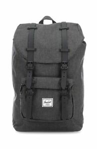a32a29aa02 Image is loading Herschel-Supply-Co-Little-America-Mid-Volume-Backpack-