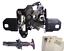 New Hood Latch Lock Catch Fits 1998-2010 VW Beetle Pull Handle 1C0 823 509 AE