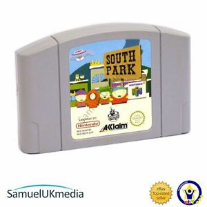 South-park-N64-Cartridge-Only-GREAT-CONDITION