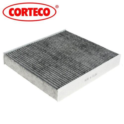 For Volvo C30 C70 S40 V50 Cabin Air Filter OEM Corteco-Micronair 30780377
