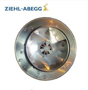Ziehl-abegg RH35M-4EK.4F.1R Centrifugal Fan 230V 0.3KW 1.55A φ350mm Inverter Fan