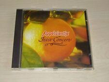 APPELSIENTJE FEESTCONCERT CD 1992 London Studio Symphony Orchestra Dick Bakker