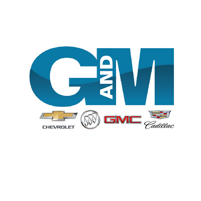 G and M Chevrolet Buick Cadillac Edmundston