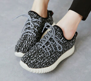 Fashion New PABOLU Breathable Sneakers Sport Casual Running Men's Shoes