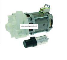 ELETTROPOMPA UP60-442 0,18HP - 220/240V per Lavastoviglie WINTERHALTER