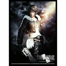 Final Fantasy Trading Card Game Sleeves - Dissidia (Squall) -Pack of 60 - FF-TCG