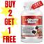L-CITRULLINE-60-Cap-Nitric-Oxide-Strength-Pump-Pre-Workout-Buy-2-1-FREE thumbnail 1