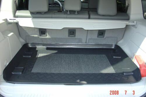 Original TFS Kofferraumwanne Antirutsch für Jeep Cherokee Typ KK ab 2008-2013