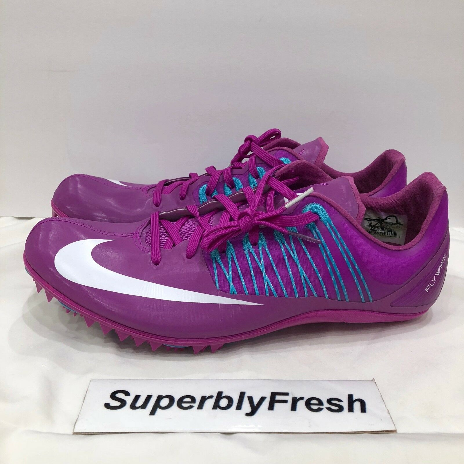 Casual wild Nike Zoom Celar 5 Track Sprint Shoes Price reduction