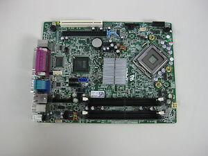 Genuine Dell Optiplex 960 Desktop Motherboard DDR2 LGA775 0F428D