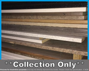 LAMINATE KITCHEN WORKTOPS WOOD WORKTOP 40MM 30MM SECONDS CHEAP BREAKFAST BAR
