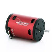 Leopard Hobby Motor Brushless Sensored 540 2180kv 16.5t 2-pole 1:10 Rc Cars