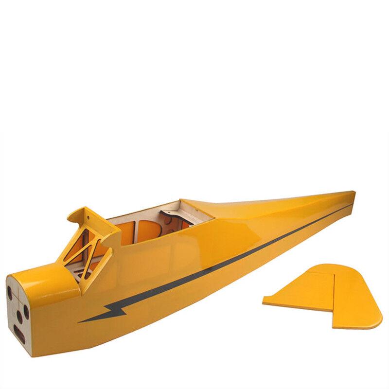 autoENE SQS Piper j-3 Cub EP volo modellololo KYOSHO 10072-12 700725