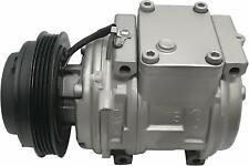 Ryc Reman Ac Compressor Fg391 Fits Toyota Tundra 34l 2000 2001 2002 2003 2004 Fits Toyota