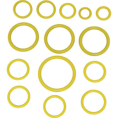 Automotive AC A//C System O-Ring Kit Gasket Seals Santech MT2674