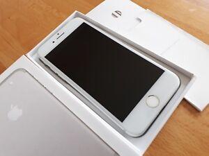 Apple-iPhone-7-32GB-gt-in-Silber-simlockfrei-iCloudfrei-TOPP