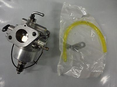 Carburetor For JOHN DEERE Carb AM130921 325 engine marked FH531V GX325