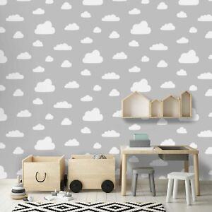 World-Of-Wallpaper-Nuages-Papier-Peint-Gris-Blanc-A618-Cao-3
