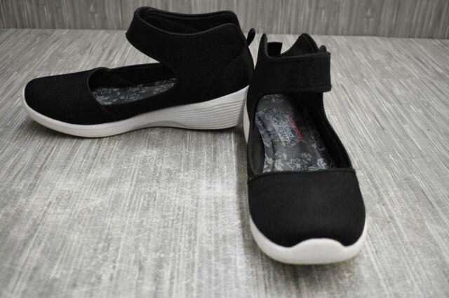 Pose 23755 Wedged Comfort Shoe