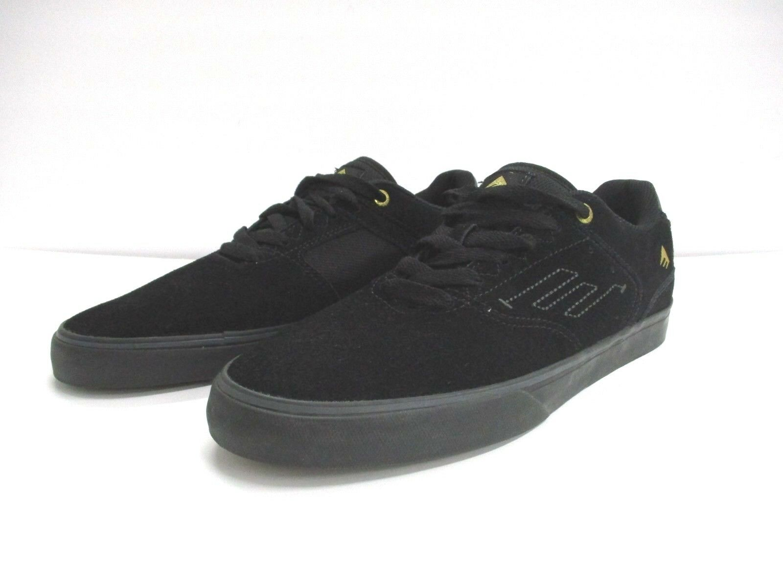 New Men's Emerica The Reynolds Low Vulc Size 8 NEW